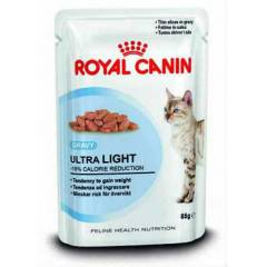 Royal Canin Ultra Light 85 GR 24 AD