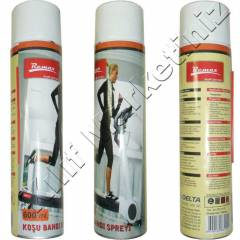 Remax Ultra 600ML Silikon Ko�u Band� Ya� SPREY