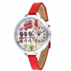 ORJiNAL KOREA MiNi WATCH BAYAN KOL SAATi TMW-197