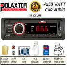 POLAXTOR PLX-3400 OTO USB+SD MP3 PLAYER 4x50 W