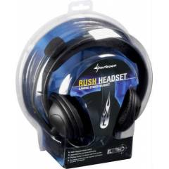 Sharkoon Rush Stereo Kulakl�k