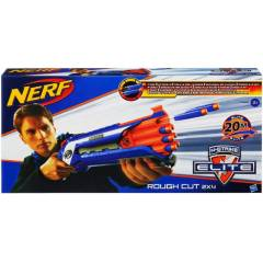 Nerf Rough Cut Dart Tabancas�
