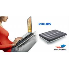 "Philips HeatProtect 15"" Notebook �antas�"