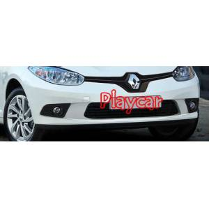 Renault Fluence Sis Far Seti 2013 >