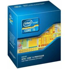 INTEL CORE I5 3570K 3.40GHz 6M 1155P