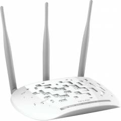 TP-LINK TL-WA901ND 300Mbps KABLOSUZ ACCESS POINT