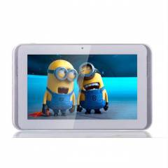 "7"" TABLET ARTES 3G GPS DC 1.2 512MB 4GB BEYAZ"
