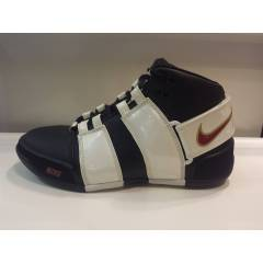 Nike Basketbol Ayakkab� 317990-061 AIR BELIEVE F