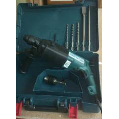 KIRICI DEL�C� PROKRAFT HAMMER DRILL - 24 MM