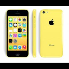 APPLE IPHONE-16GB-5C-YLW 8MP 4G IPHONE 5C 16GB S