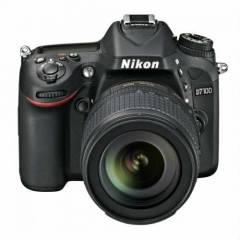 Nikon D7100 18-105mm VR Lens Kit -�OK F�YAT-