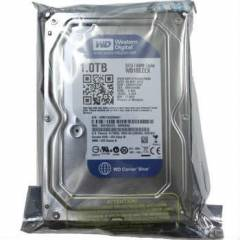 WESTERN DIGITAL-1TB-7200RPM-64MB-SATA 6 GB/s