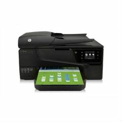 Hp Officejet 6700 Yaz�c� Taray�c�, Fotokopi, Fax