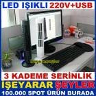 EV & OF�S ���N SER�NLET�C� USB TOWER KULE FAN KD