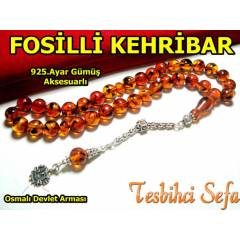 8.mm FOS�LL� DAMLA KEHR�BAR TESB�H - YEN� MODEL