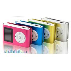 MP3 �ALAR PLAYER EKRANLI MP 3 M�N� D�J�TAL EKRAN