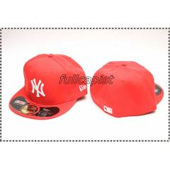 NY, NEW YORK, FULL CAP, NEW ERA, ORJINAL  (NY21)