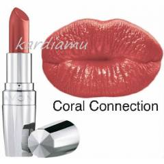 AVON RUJ PERFECT KISS - CORAL CONNECTION