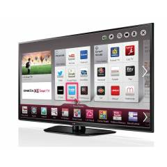 Lg 50PH670S 600HZ 3D Smart Plazma TV+Magic Kum.