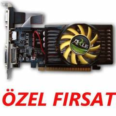 AXLE GeForce GT430 2GB DDR3 128Bit EKRAN KARTI_
