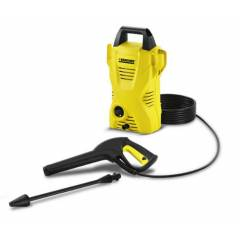 Karcher K 2.110-Bas�n�l� Y�kama Makinesi 100 Bar