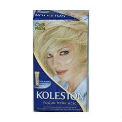 KOLESTON KIT YOGUN RENK ACICI