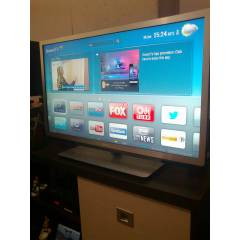 PHILIPS 32PFL5507 3D SMART LED TV 400 HZ