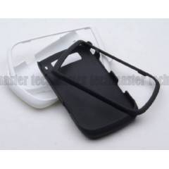 Blackberry Torch 9800 Rubber Kapak K�l�f