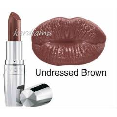 AVON PERFECT KISS RUJ - UNDRESSED BROWN