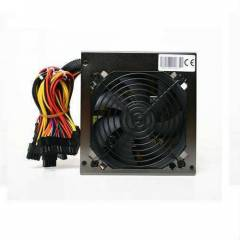 Bross Ger�ek 500W 20+4 Pin 12cm Fan Power Supply