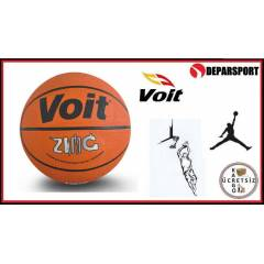 VO�T ZINC  NO:7 BASKETBOL TOPU -