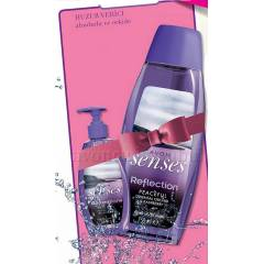 AVON SENSES REFLECT�ON DU� JEL� + SIVI SABUN..