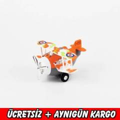 Vardem 4190 Son�c Bi-P�one Metal Mini U�ak Turun