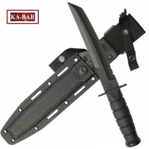 KA-BAR Short Tanto B��ak MADE in USA kabar