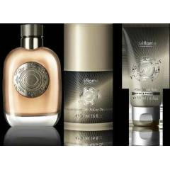 Oriflame Flamboyant EdT - 75ml +Roll+Nemlen.