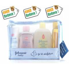 Johnson Baby iyi ki Do�dun Seti 5 L� SET
