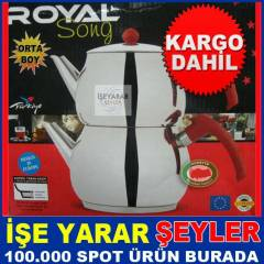 K�RE MODEL �EL�K �AYDANLIK SET� ORTA BOY-KD