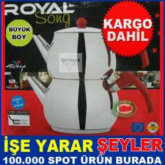 K�RE MODEL �EL�K �AYDANLIK SET� B�Y�K BOY-KD