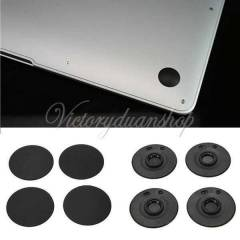 MacBook Pro alt kapak plast�kler� Rubber