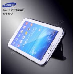 Samsung Galaxy Tab 3 K�l�f Book Cover 7'inc S