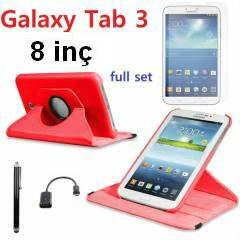 Samsung Tab 3 8.0 in� T310 T311 360�K�l�f Full