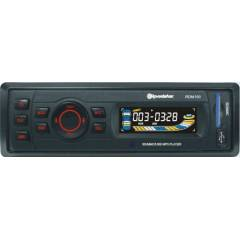 Roadstar RDM100 SD USB li Mp3 Kumandal� Oto Teyp
