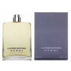 COSTUME NATIONAL HOMME NATURAL SPRAY EDP 100ML