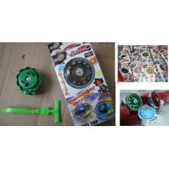 4 ADET METAL BEYBLADE SET�
