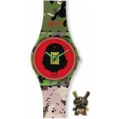 SWATCH GB251 �OCUK KOL SAAT�-%31 �ND�R�M