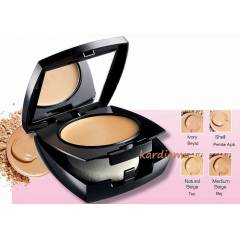 AVON PATA KREM FONDOTEN-IDEAL FLAWLESS 9 GR