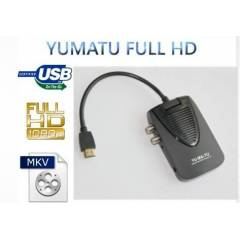 YUMATU FULL HD PVR M�N� UYDU