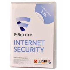 F-SECURE ANT�V�R�S INTERNET SECURITY 3 YILLIK