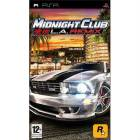 PSP ORJINAL OYUN  - MIDNIGHT CLUB L.A REMIX