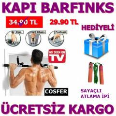 �RON GYM KAPI  BARF�KS� BARF�KS BAR MEK�K �INAV